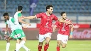 Photo of الأهلي يهزم الأتحاد السكندري بهدفين لهدف.. في مباراة مثيرة