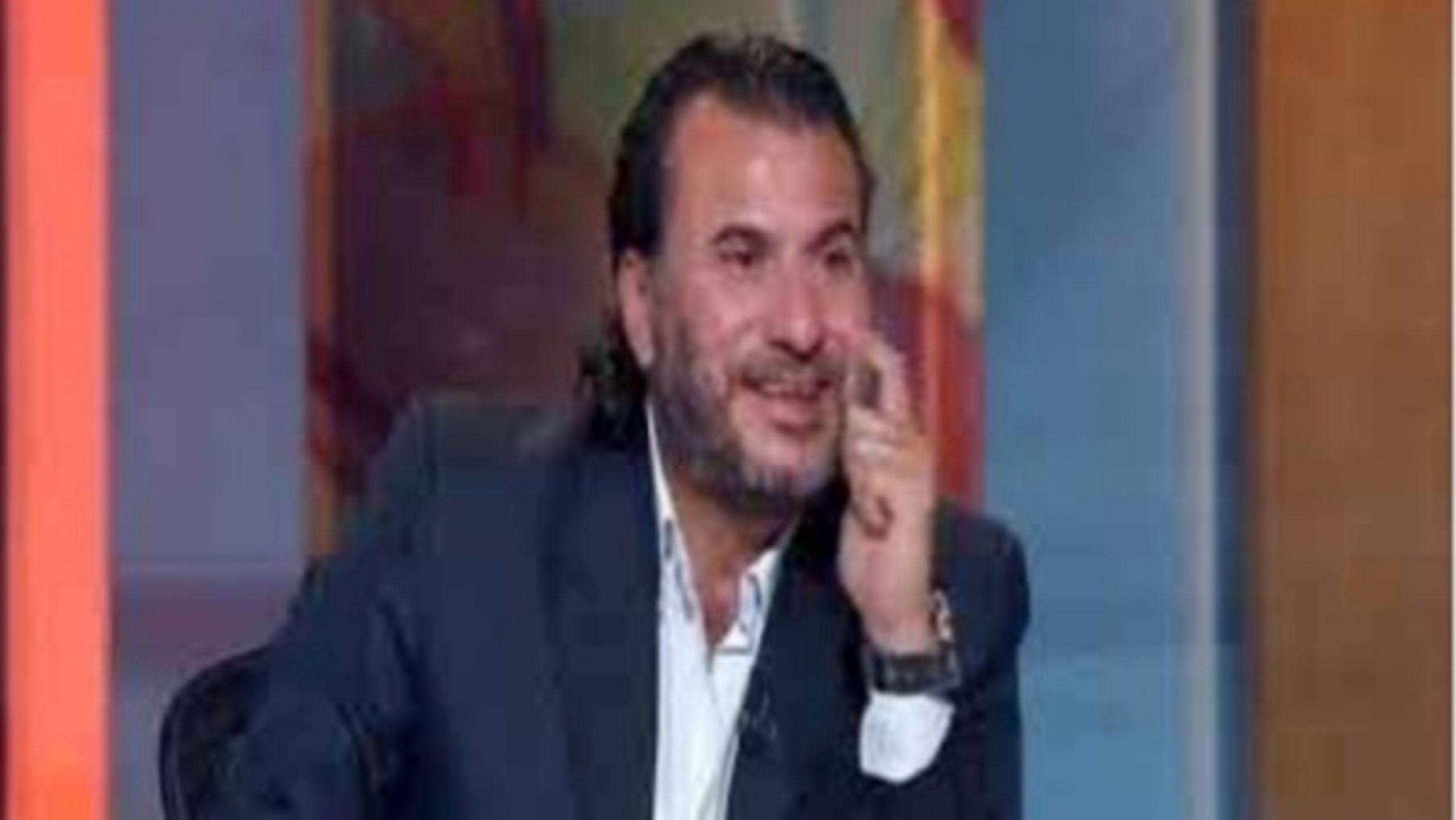 محمد عبد الجليل الأهلي أصبح في عهد موسيماني يهدي الزمالك الهداية