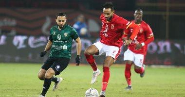 الاهلي يسقط للمره الثاني في بطولة الدوري العام