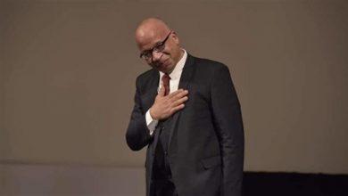 Photo of نقابة المهن تشكر السيسي على وقوفه بجانب الفنان شريف دسوقى