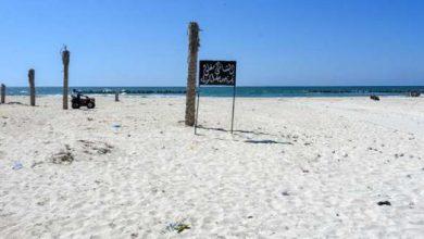 Photo of النيابة العامة: إغلاق الشوارع والطرق الرئيسة إلى شاطئ النخيل
