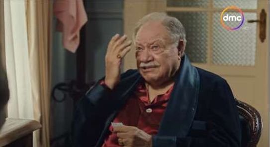 """مسلسل """"نجيب زاهي زركش"""" يحيي الفخراني يقف بجوار مؤنس ضد أنوشكا"""