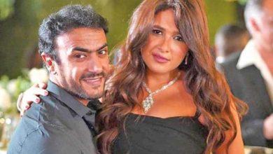 Photo of إصابة أحمد العوضي وياسمين عبد العزيز بـ فيروس كورونا