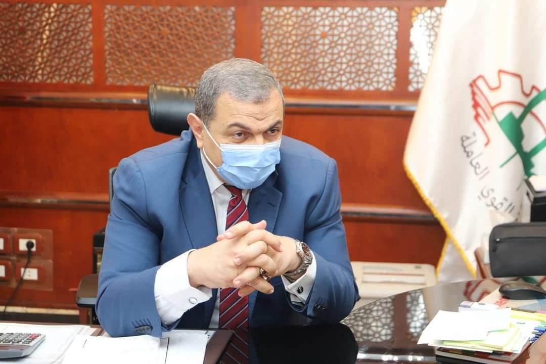 سعفان: تعيين 4390 شاباً بينهم 25 من ذوي الهمم والعزيمة بالإسكندرية