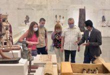 Photo of المتحف المصري يستقبل الزائرين