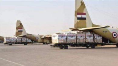 Photo of وزيرة الصحة: مصر ترسل مساعدات طبية إلى الهند لمواجهة تفشي كورونا