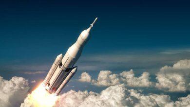 Photo of الصاروخ الصيني يصطدم بالأرض خلال ساعات