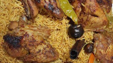 Photo of كبسة الدجاج … مقدمة من الشيف : نسرين مشعل