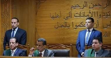 Photo of إحالة أوراق قتلة صديقهما بالمنيا إلى المفتي