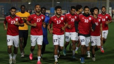 Photo of النصر يكتسح بهتيم بخماسية استعدادا لاستئناف دورى القسم الثاني