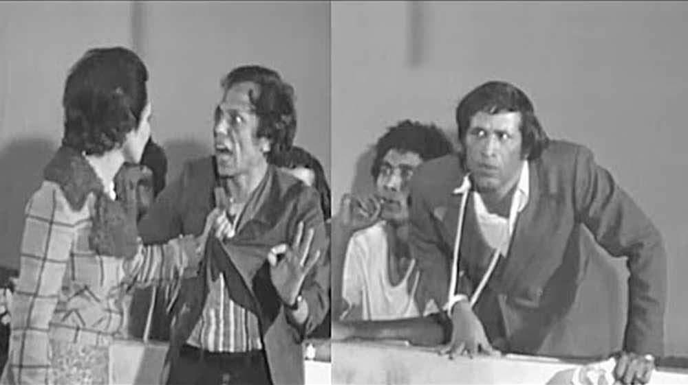 """تعرب جمعية أبناء فناني مصر عن قلقها من تلوين """"مدرسة المشاغبين"""""""