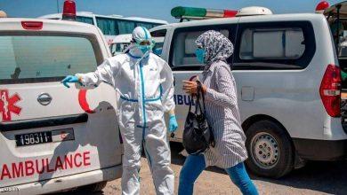 Photo of المغرب: تسجبل 288 إصابة جديدة ووفاة واحدة بـ فيروس كورونا