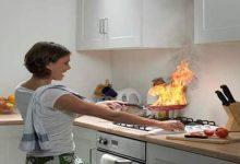 Photo of طرق طبيعية لعلاج حروق الطبخ ونتيجة سحرية