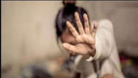 رجل يغتصب أمرأة مسنة تبلغ 90 عاما مستغلاً ضعفها بـ الفيوم
