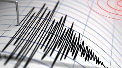 Photo of زلزال يضرب جزر دوديكانيسيا اليونانية بقوة 5.7 درجة على مقياس ريختر