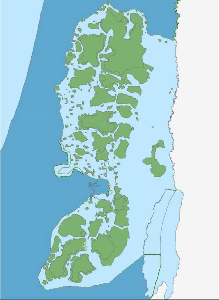 أبوالياسين يكتب : إعترفات سفيران إسرائيليان بجريمة ترتكب الآن في فلسطين