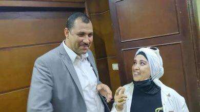 Photo of الإرتقاء بمقابلة الشرفاء بقلم: د. أمينة عبد الرؤوف
