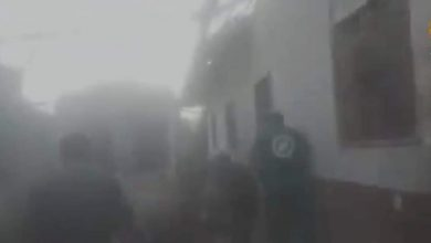 Photo of منظمة الحق : تُدين العمل الإرهابي على مستشفى الشفاء بـ مدينة عفرين شمال سوريا