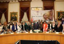 Photo of عقد مؤتمر (احميها من الختان) برئاسة خالد عبد العال