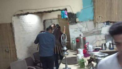 Photo of الجيزة تغلق 12 مقهي بشمال والوراق والبدرشين لتقديمهم الشيشة للمواطنين