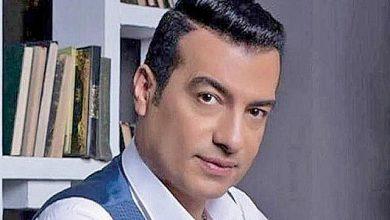 """Photo of """"زحمة الأيام"""" كليب جديد لإيهاب توفيق"""