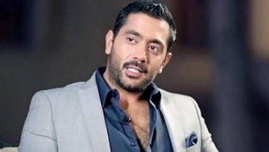 "Photo of أحمد فلوكس يشرح تفاصيل "" ترتر "" في يوم ميلاده الـ 40"