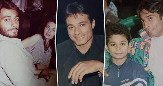 صاحب البشرة السمراء والوسيم.. في ذكرى وفاة عبدالله محمود