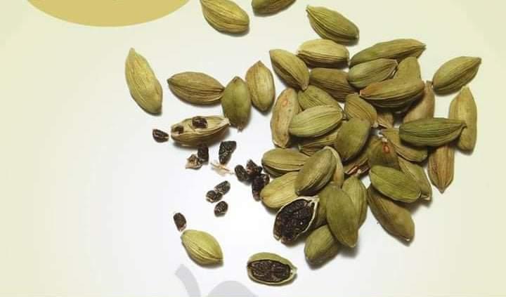 الفوائد الصحية لحبوب الهال(الحبهان)
