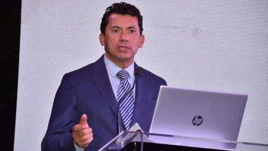 Photo of وزير الرياضة وحطب يشهدا تكريم عدد من اللاعبين المتأهلين للأوليمبياد