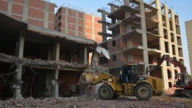 Photo of التنمية المحلية: لا تصالح فـ مخالفات البناء بأراضي الدولة بالريف