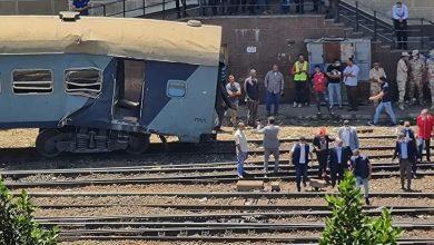 Photo of حادث قطار الإسكندرية.. السكة الحديد تُحيل السائق وآخرين إلى النيابة العامة