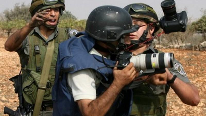 منظمة الحق: السلوك العدواني ضد الصحافيين إنتهاك لحقوق الإنسان