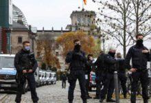 Photo of إصابة 4 أشخاص في إطلاق نار بـ برلين