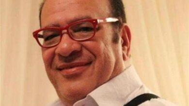 """Photo of صلاح عبد الله لـ حلا شيحة """"ليه الهري والهرتلة"""""""