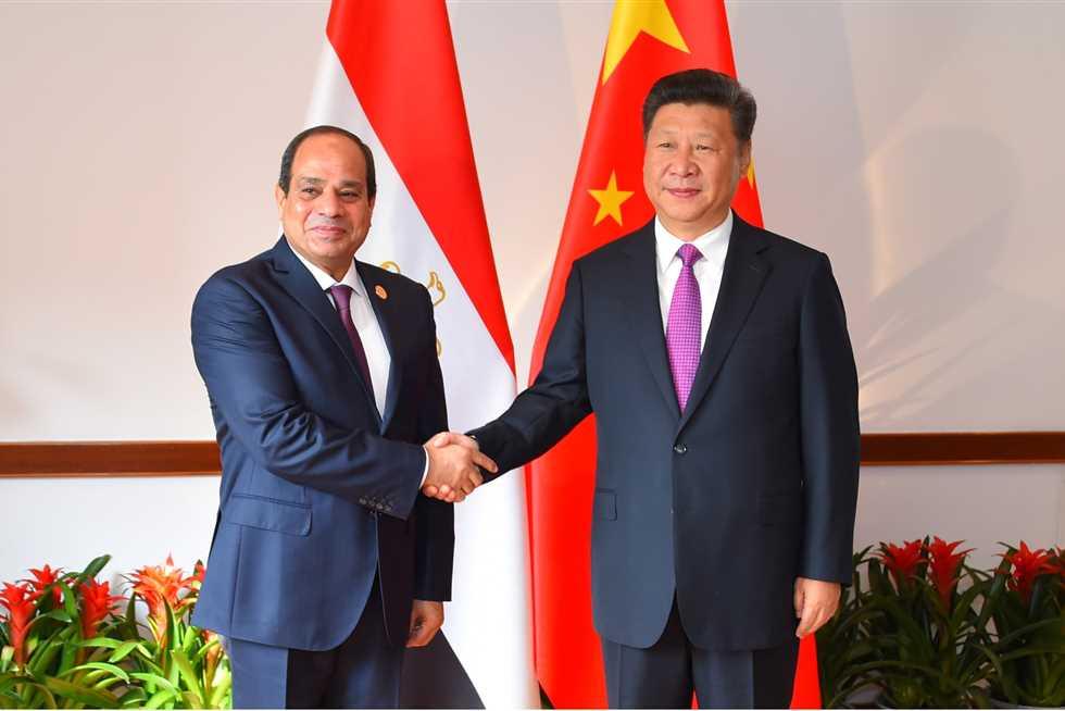 نبيل أبوالياسين يكتب: أسباب دعم الصين للموقف الإثيوبي في قضية سد النهضة !!