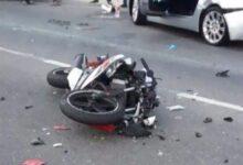 Photo of وفاة شخص وإصابة 4 آخرين فى حادث تصادم بـ قنا