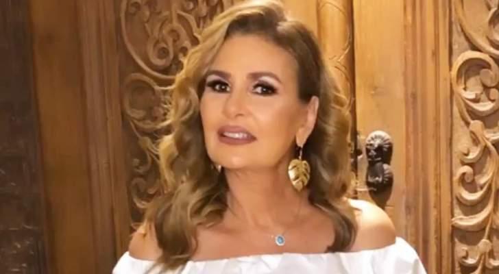 """يسرا: دلال عبد العزير """" كنز في حياتي"""" آخر تصريحاتها في برنامج مساء dmc"""