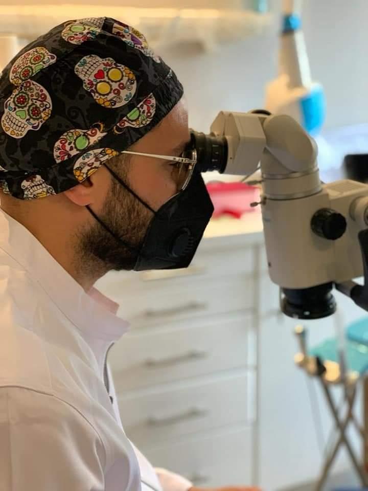 سليمان يكشف أحدث تقنيات علاج الجذور و الجراحات التجميلية