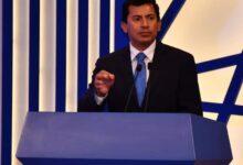 Photo of صبحي يتحدث عن دور الوزارة في تمكين الشباب خلال معرض الجمهورية