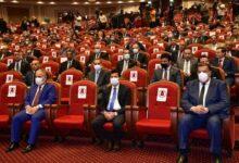 "Photo of محافظ الغربية يشارك بالمؤتمر الأول لجريدة الجمهورية ""مصر السيسي وبناء الدولة الحديثة"""