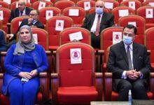 "Photo of القباج تشارك في مؤتمر مؤسسة دار التحرير للطبع والنشر ""مصر – السيسي..وبناء الدولة الحديثة"""