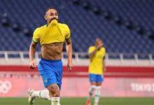 Photo of المنتخب المصري يودع اولمبياد طوكيو بعد الخسارة من البرازيل