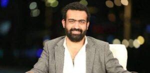 """ماندو العدل يوجه رسالة ل حلا شيحة: """" لما تتطلقي متقوليش عايزة امثل"""""""