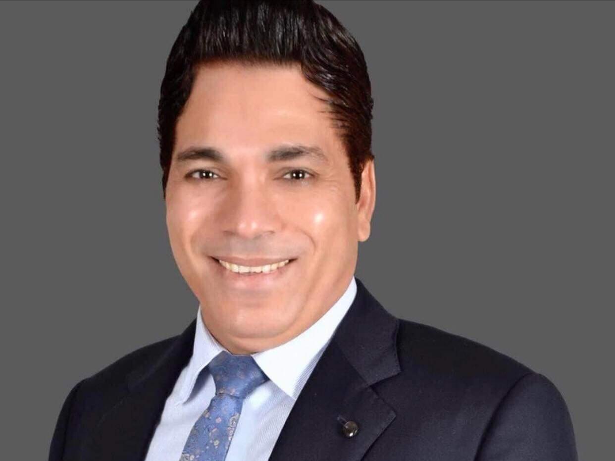 رئيس منظمة الحق : يُهنئ الأمتين العربية والإسلامية بعيد الأضحى المبارك
