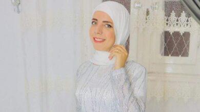 Photo of سلسبيل عبدالحميد تكشف موضة فساتين زفاف صيف 2021