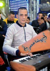 اوشا مصر يتعاون مع نجوم الغناء الشعبى فى أغنيات جديدة