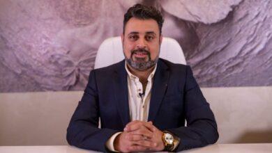Photo of هيثم النجار يحذر من 47 مرض بسبب السمنة