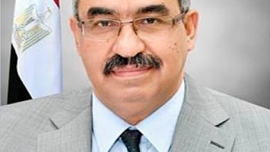 Photo of اللواء محمود أبوعمرة تاريخ مشرف في العمل الشرطي