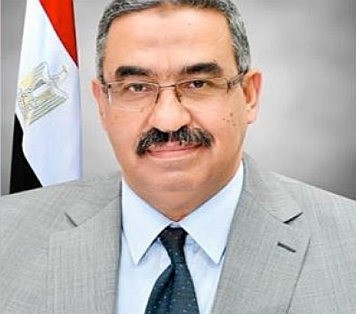 اللواء محمود أبوعمرة تاريخ مشرف في العمل الشرطي