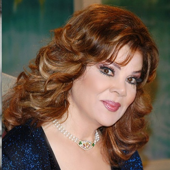 """عودة صفاء أبو السعود الغناء مرة أخرى بأغنية """" فجر الضمير"""""""